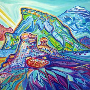 Bisti Wilderness Enlightenment