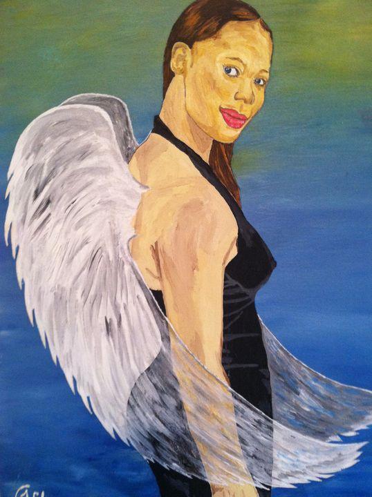 SWEET ANGEL. - J.Clay Originals