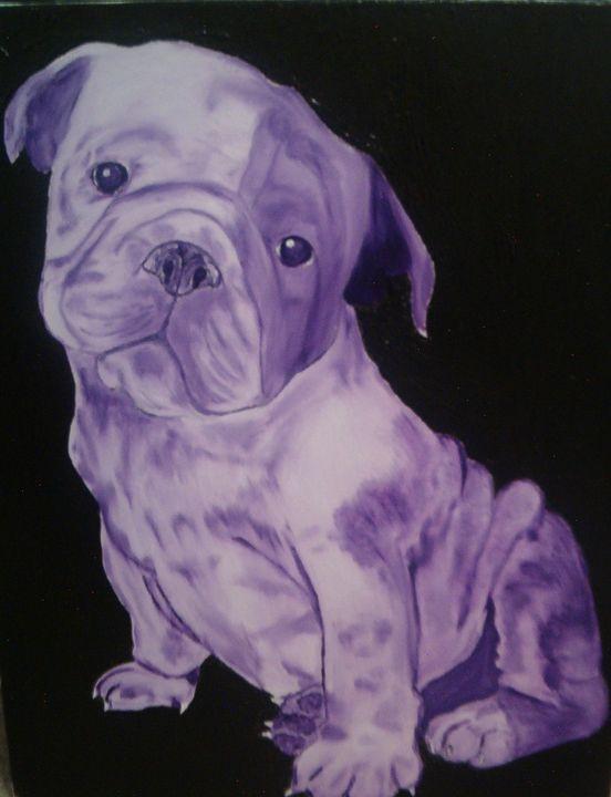 DOG..Who, Meeeee???? - J.Clay Originals