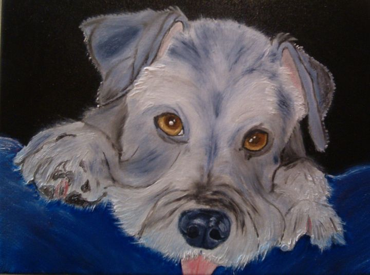 DOG...CAN I HAVE SOME?? - J.Clay Originals