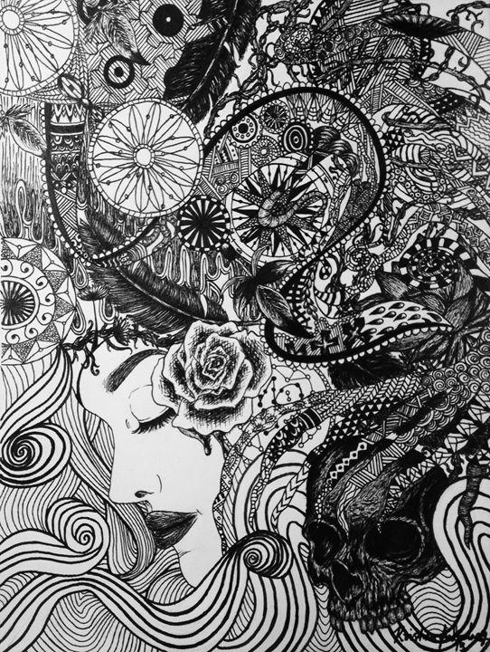 Movement - Kristina Andrada