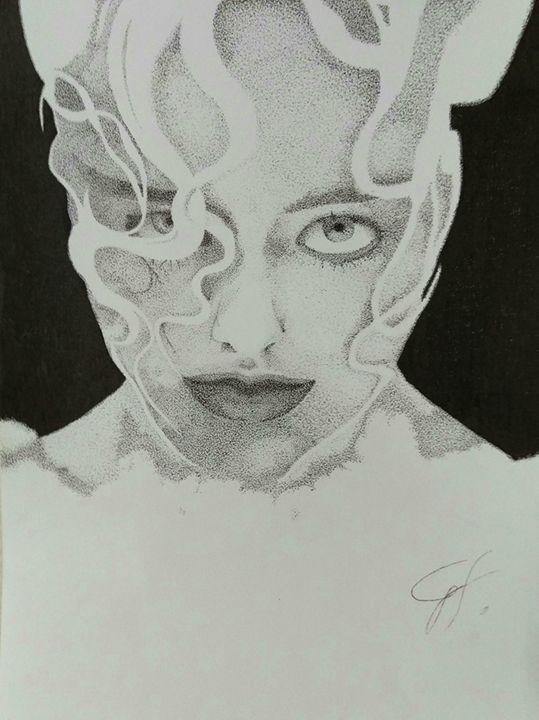 Draw - Gergo Fischli