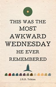 Most Awkward Wednesday