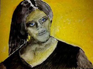 Arcturian Woman 09/01/14 #1