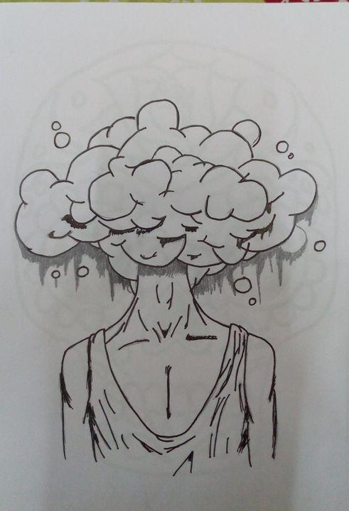 Mind Blown - PK