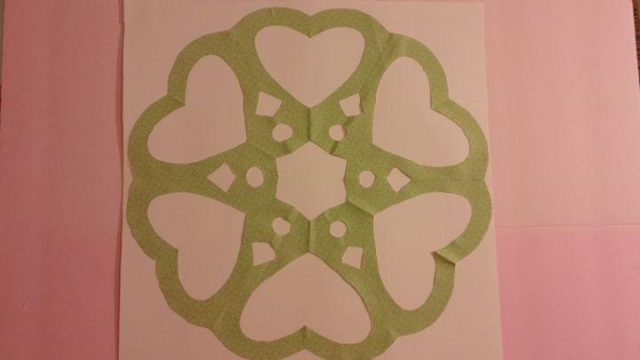 paper cut art - Cute Homemade Artwork