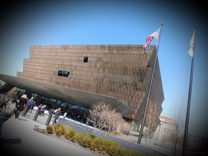 African American History Museum