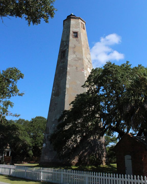Old Baldy - PictureNC