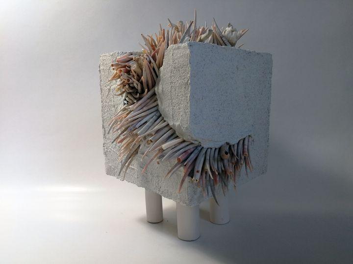 Cubic Form no.12 - Aljaz Vidrajz