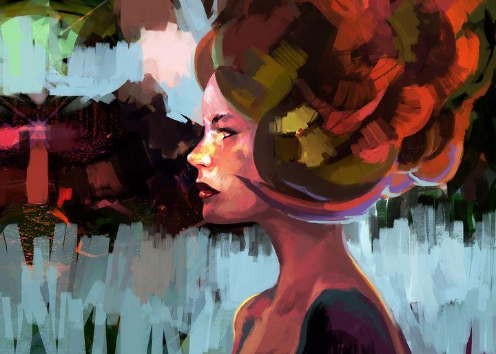 Meandra - Vayn Art