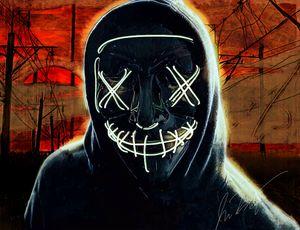 anonymous warrior