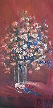 Flowers - Khyber Hashimi