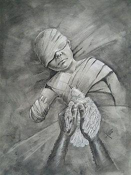 The Peace gift - Khyber Hashimi