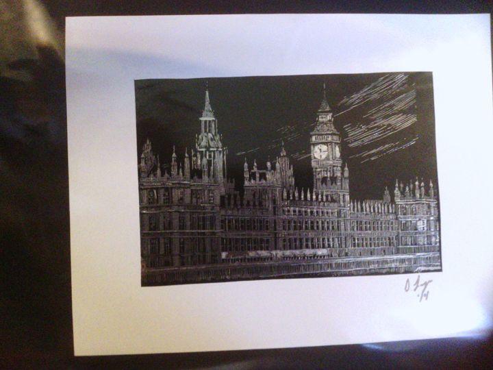 Parliament - Scraperfun
