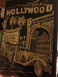 6x8 Hollywood