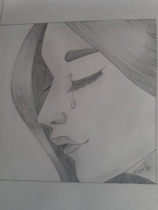 Sketch - Ayushi Saini