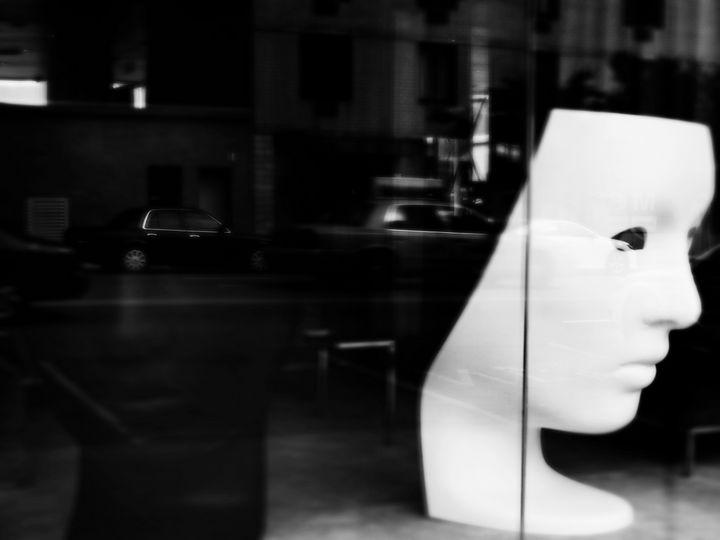 Masks - Marianna