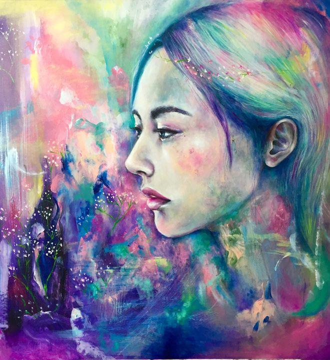 Summertime Sadness - Eury Kim