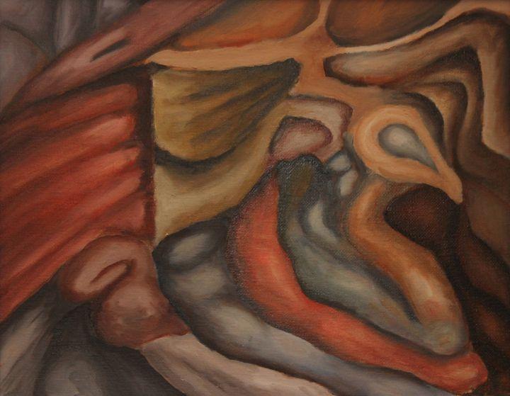 The Tumult of Conception - Michael Farmer