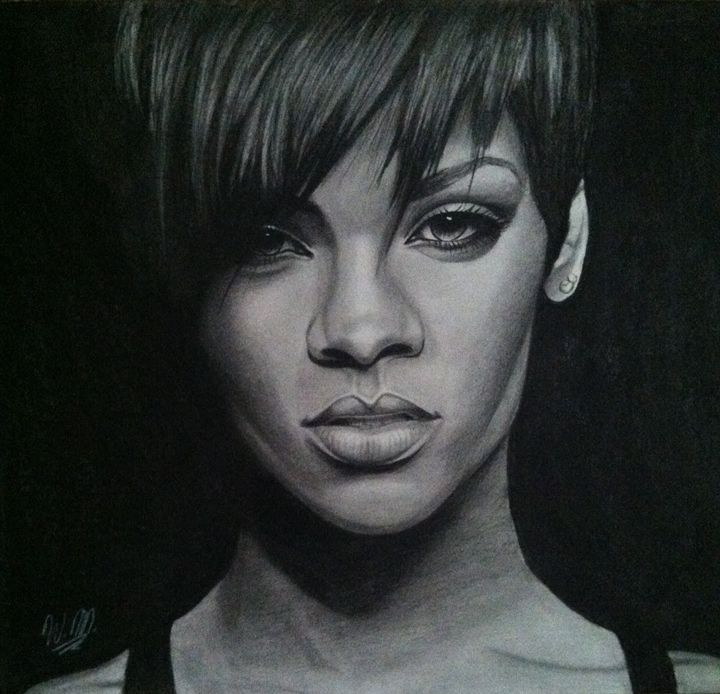 Rihanna - William Malik