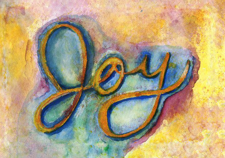 Joy - Aggelos610 Designs
