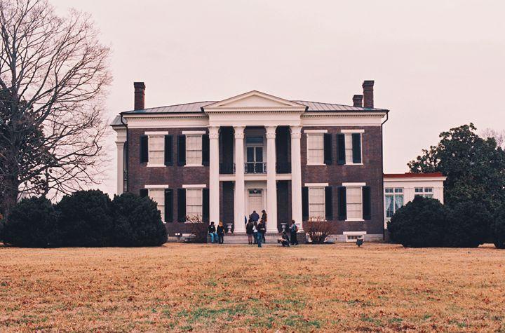 Plantation House - Jay Kim Photography