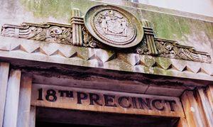 18th Precinct