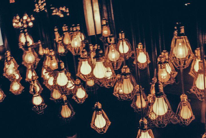 Illumination - Jay Kim Photography