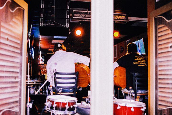 Music City Street Music 2 - Jay Kim Photography