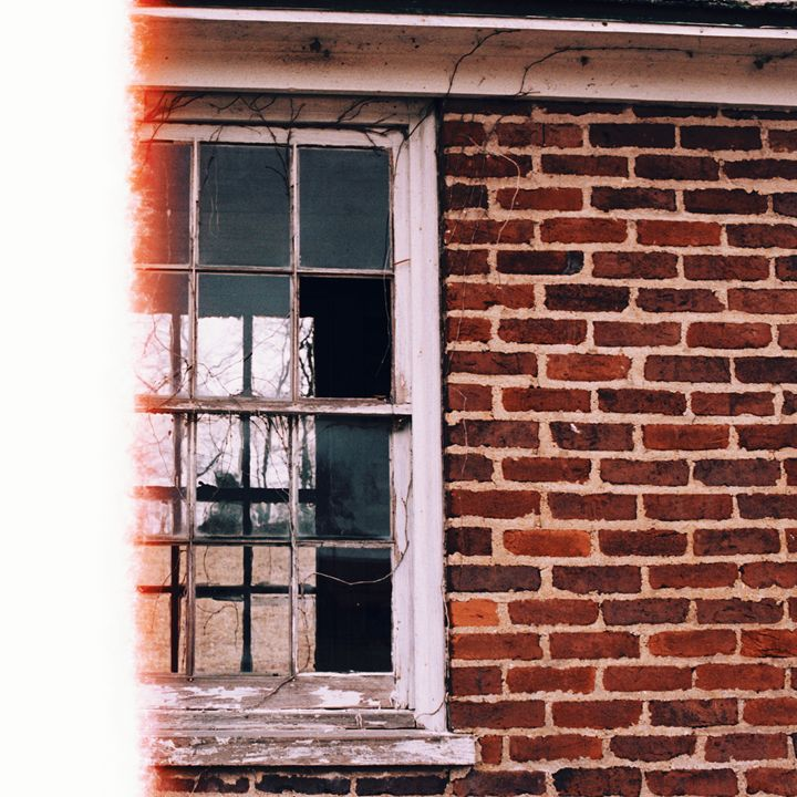 Window at the Start of the Roll - Jay Kim Photography