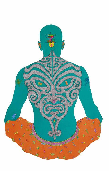 Bramhachari - TEAP Online Art