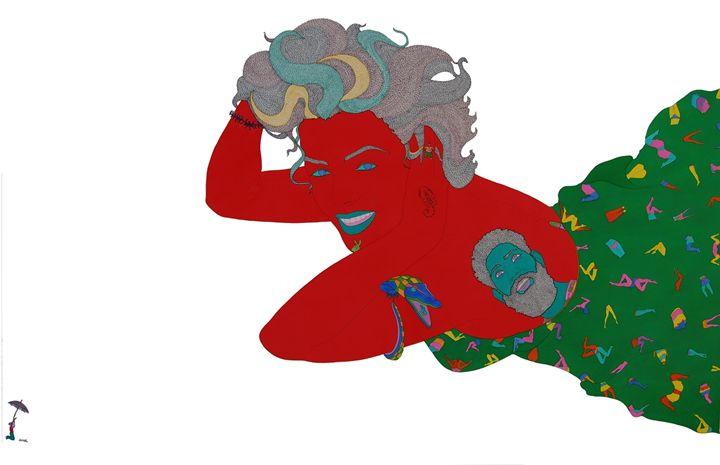 Erota - TEAP Online Art