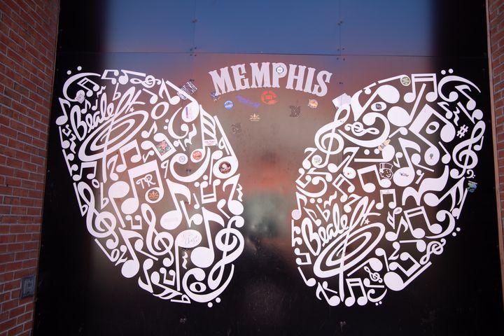 Memphis Wings - Chloe Delainey Media