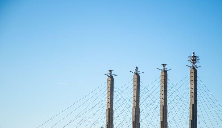 Kansas City Cables - Chloe Delainey Media