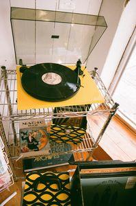 Yellow Records