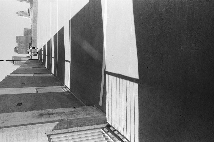 Sidewalk - Chloe Delainey Media