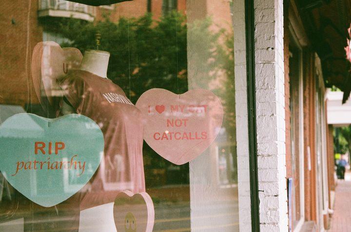 Sweethearts - Chloe Delainey Media