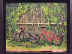 Boatyard Bikes