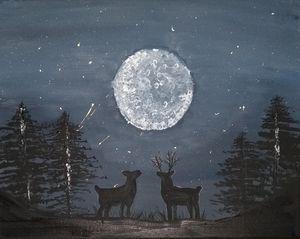 Be a Deer..