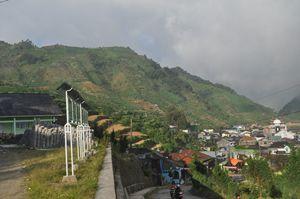 Wonosobo - central Java