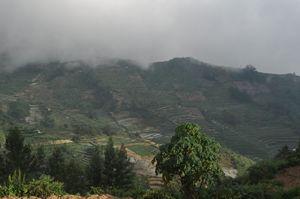 Banjarnegara - central Java