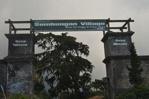 Sembungan-the highest Java village