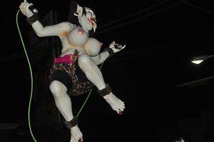 Bali Ogoh-ogoh 2