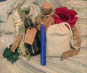 Healing Herbal Kit