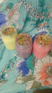 Powerful Magick Candles