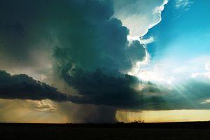 Anatomy of a Storm