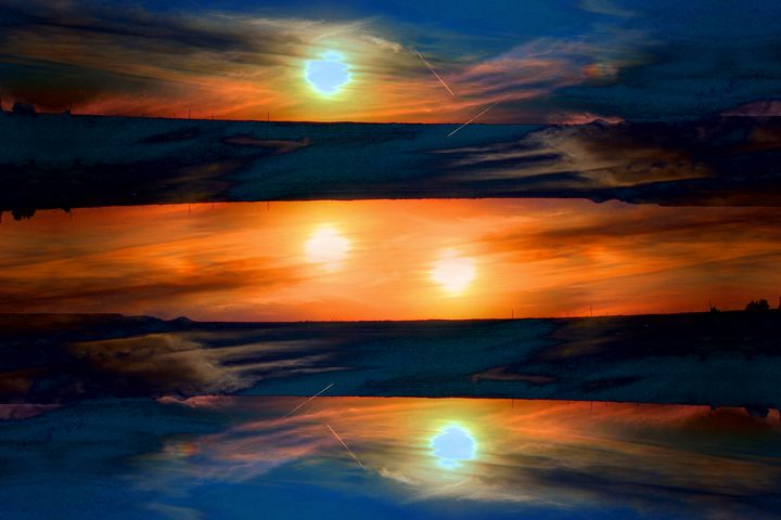 New Horizons - Groovyal