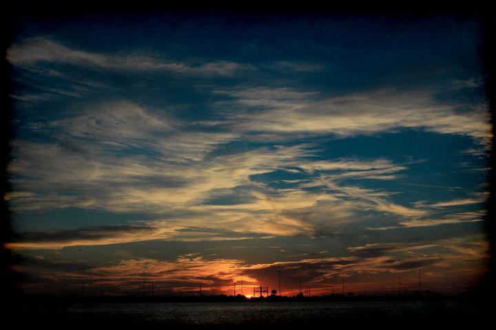 Sunset 060320 - Groovyal