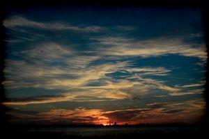 Sunset 060320
