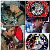 Skin and art tattoo